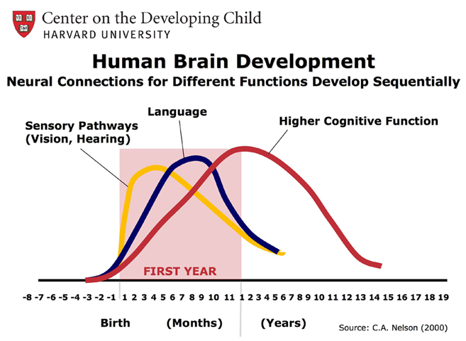 Making the Case for Early Learning | Kids Planet